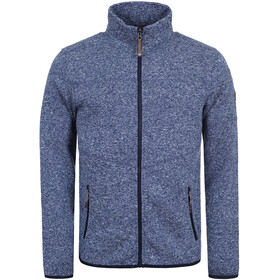 Icepeak Arles Midlayer Jas Heren, grey